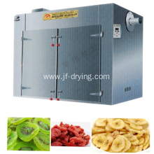 Reliable for Chamber Dryer Hot Air Cycle Oven Drying Machine export to French Polynesia Suppliers